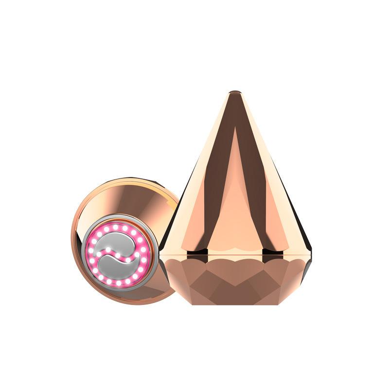 Diamond shaped  RF Beauty Device XQW-BD003