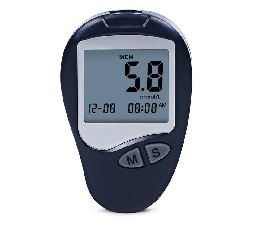 Blood Glucose Meter XQ-BG-102