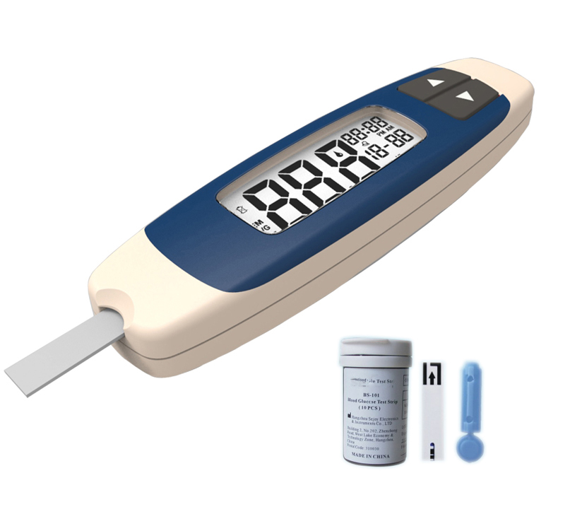 Blood Glucose Meter XQ-BG-103
